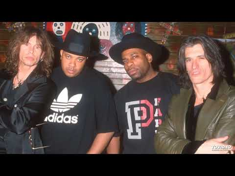 Run DMC - King of Rock (Regroove extended retro remix)