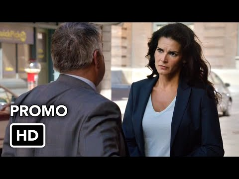 Rizzoli & Isles 6.16 (Preview)