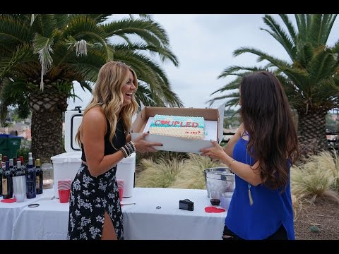 Coupled Premiere Party with Lindsey Tuer