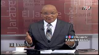 Las Bocinas de Danilo Medina Atacan a los Católicos El Jarabe