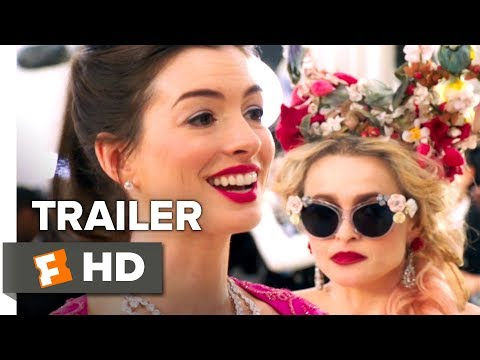 Ocean's 8 Exclusive Trailer (2018) | Movieclips Trailers