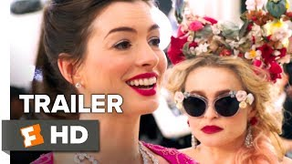 Nonton Ocean S 8 Exclusive Trailer  2018    Movieclips Trailers Film Subtitle Indonesia Streaming Movie Download