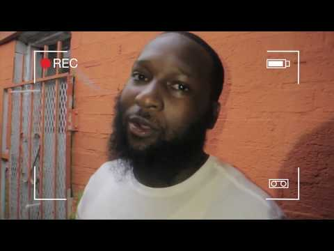 ApeGang Garci Speaks on Fight at Celebrity Game, Wins and Losses Album + More