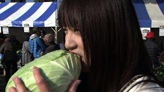 見る・知る・食べる 北九州まるかじり!チャプター5