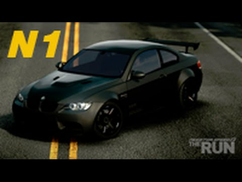 speed - Need For Speed: The Run - Movie | Difficulty: Normal | View: 1st Full race length, short animated intros and edited QTEs. Scene index below, click [Show More...