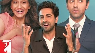 Hire Mohit Chaddha for a Day - Bewakoofiyaan