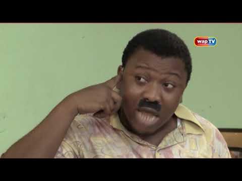 Akpan and Oduma ''GHOST''