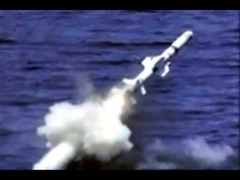 Pakistan upgrades harpoon missile