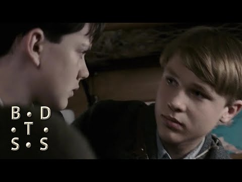 II. Lucy's Toy Dog: The Chronicles of Narnia Deleted Scene