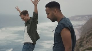 Armin van Buuren feat. Cimo Fränkel - Strong Ones (Official Music Video) - YouTube