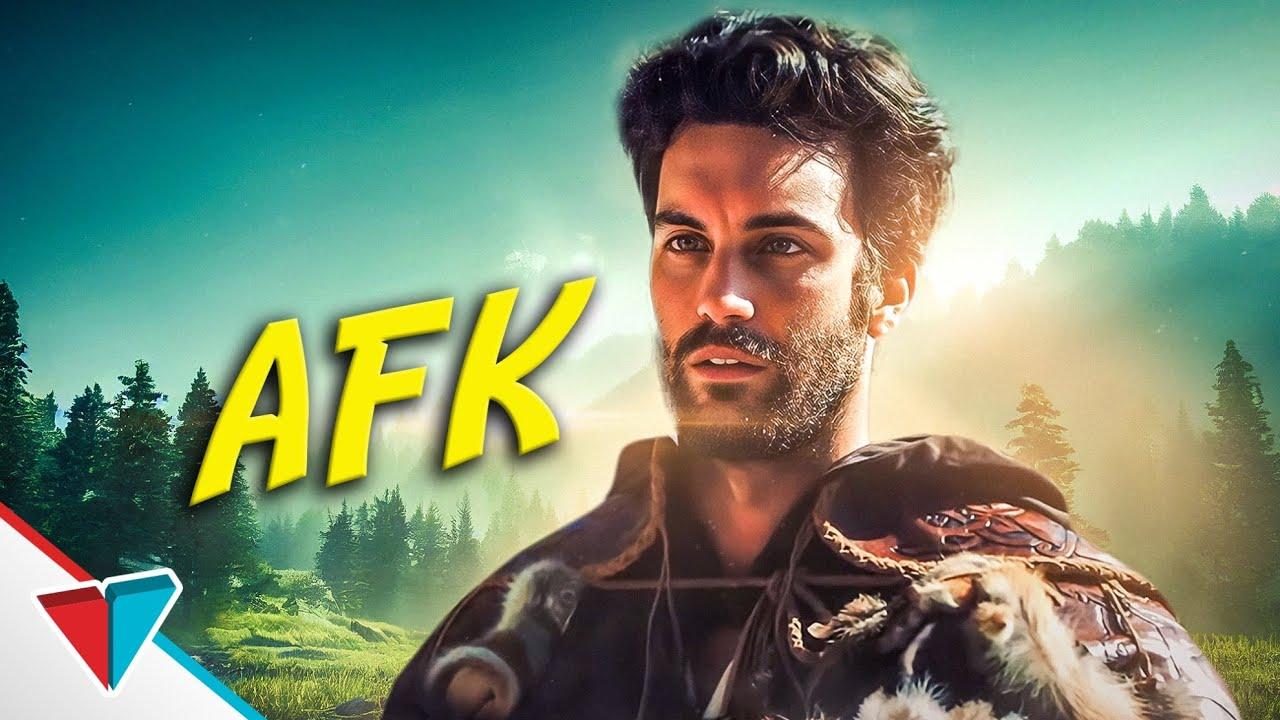 Câu chuyện vui về các NPC trong game online: Tập 3 – Treo máy