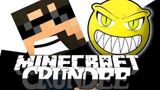 Minecraft: CRUNDEE CRAFT | ALL OF MY FEARS Troll!! [47]