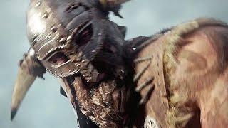 Video FOR HONOR - Cinematic Story Trailer (E3 2016) MP3, 3GP, MP4, WEBM, AVI, FLV Februari 2019