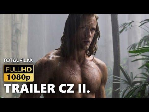 Tarzan opět vítězně řve z filmových pláten. Podívejte se na trailer filmu!