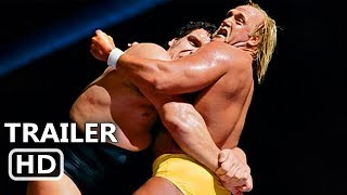 Video ANDRE THE GIANT Official Trailer (2018) Hulk Hogan, Wrestling Movie HD MP3, 3GP, MP4, WEBM, AVI, FLV Maret 2018