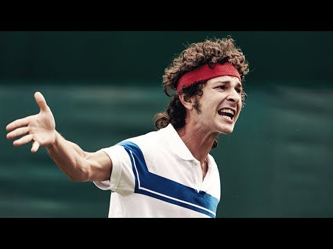 Borg/McEnroe (UK TV Spot)