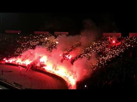 La Fiesta del Centenario del Bologna FC1909