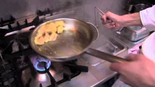 2011 - Restaurants Of Bangkok : Rossini's At Sheraton Grande Sukhumvit (Internet Restaurant Guide)