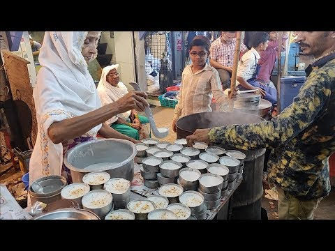 IFTAR HEAVEN of INDIA | Ramadan Special Street Food at Mohammad Ali Road