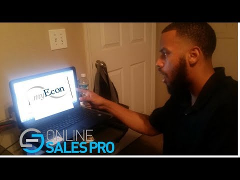 How to Get Leads for myEcon using OSP