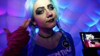 Argentina Game Show en la Argentina Comic Con 2016!