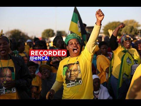 Mantashe says early ANC conference