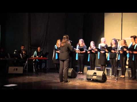 Νεανική Χορωδία Καλλιτεχνήματα - Μπαλουκλιώτισσα - Στίχοι Μουσική Σταυρούλα Ζώρζου