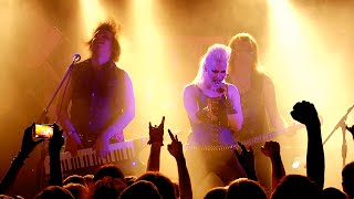Download Lagu [1080p, 50% Pro-Shot] Battle Beast - Touch In The Night (Live) [St. Petersburg, Russia, 26.03.2015] Mp3