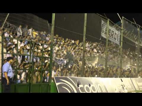 Sportivo Belgrano 4 - 2 Racing - Duelo De Hinchadas - Pasionxsportivo - Los Mismos de Siempre - Sportivo Belgrano