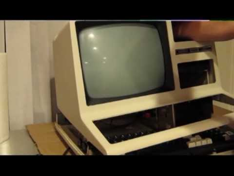 TRS-80 Type 4 With Windows 8 - A Conversion