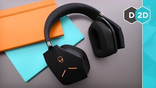 Alienware Wireless Headset AW988 Review