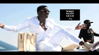 Wally B. Seck - STAY