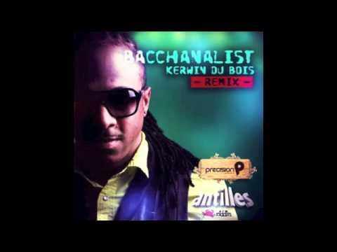 Kerwin Du Bois – Bacchanalist Remix