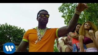 Gucci Mane and Rick Ross Ball on New Levels in 'Money Machine' Video [WATCH] news