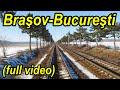 Tren Brasov Bucuresti Nord