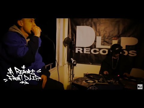 A REPORT FROM D.L.I.P Page 9 (祀SP × straymetal – THE ILLEST SESSION CYPHER)
