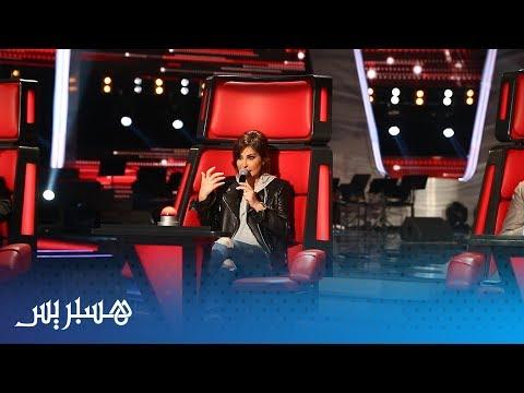 العرب اليوم - إليسا تعلن عن وجود أشخاص لا يرغبون بالتصويت في تونس والمغرب