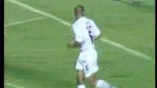 Resumen de la final de la copa libertadores del 2003 entre Voka de Argentina y el Santos FC de Brasil (ex equipo de Pele)