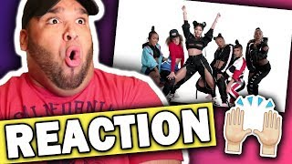 Video Nicki Minaj - Barbie Tingz (Music Video) REACTION MP3, 3GP, MP4, WEBM, AVI, FLV Mei 2018