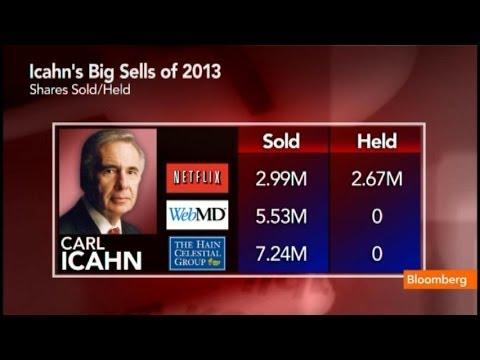 Film: Sprzedaż udziałów w Netflix