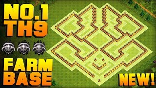 Nonton Best Th9 Farming Base 2017   Proof   Works In Masters    New Coc Town Hall 9 Base   Clash Of Clans Film Subtitle Indonesia Streaming Movie Download