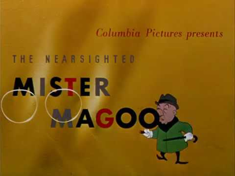 Mr. Magoo / The Dog Snatcher