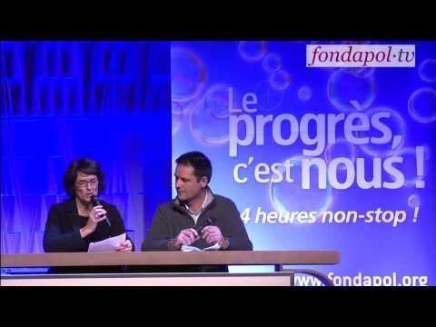 Scarlett RELIQUET et Laurent THOMAS