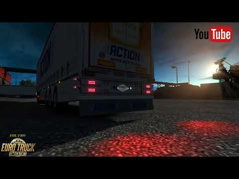 Trailer Curtainsider v2 1.32.x