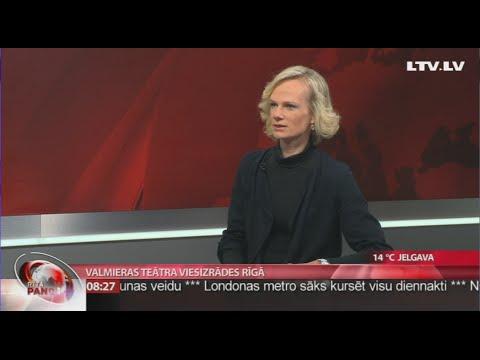 NewsVideo object