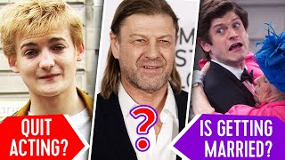 Video 'Game Of Thrones' Cast Killed Off: Where Are They Now? | ⭐OSSA MP3, 3GP, MP4, WEBM, AVI, FLV Desember 2018