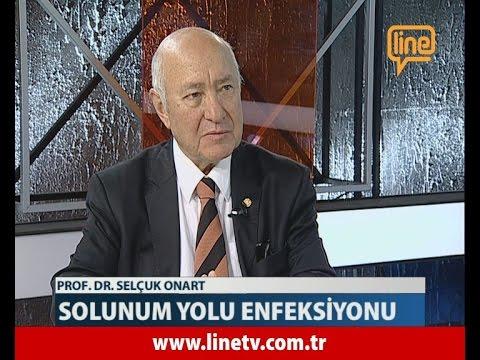 REÇETE  -06.10.2015-  PROF. DR. SELÇUK ONART