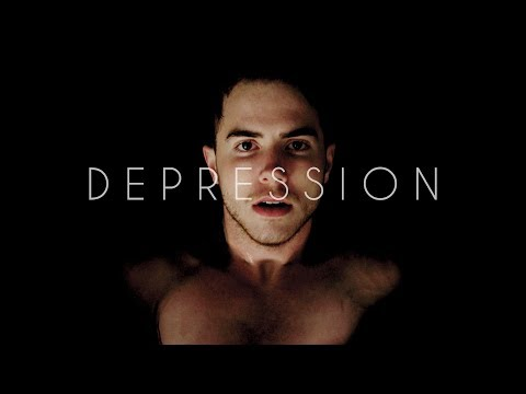 A Short Film About Depression