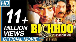 Nonton Bichhoo Hindi Dubbed Full Movie    Nitin  Neha  Prakash Raj    Eagle Hindi Movies Film Subtitle Indonesia Streaming Movie Download