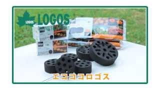 LOGOS「エコココロゴス」